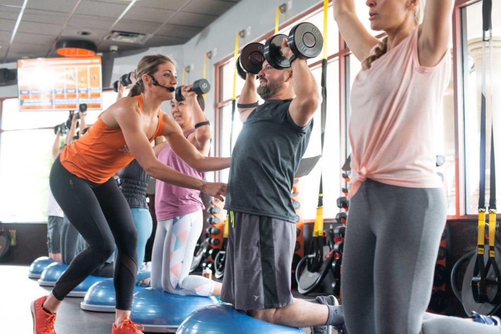Orangetheory Fitness - Salud- ¿Debo continuar con mi entrenamiento físico?